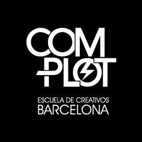 COMPLOT ESCUELA DE CREATIVOS BARCELONA